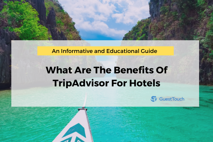 benefits of tripadvisor for hotels feature image