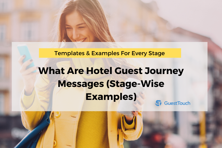 hotel guest journey messages feature image