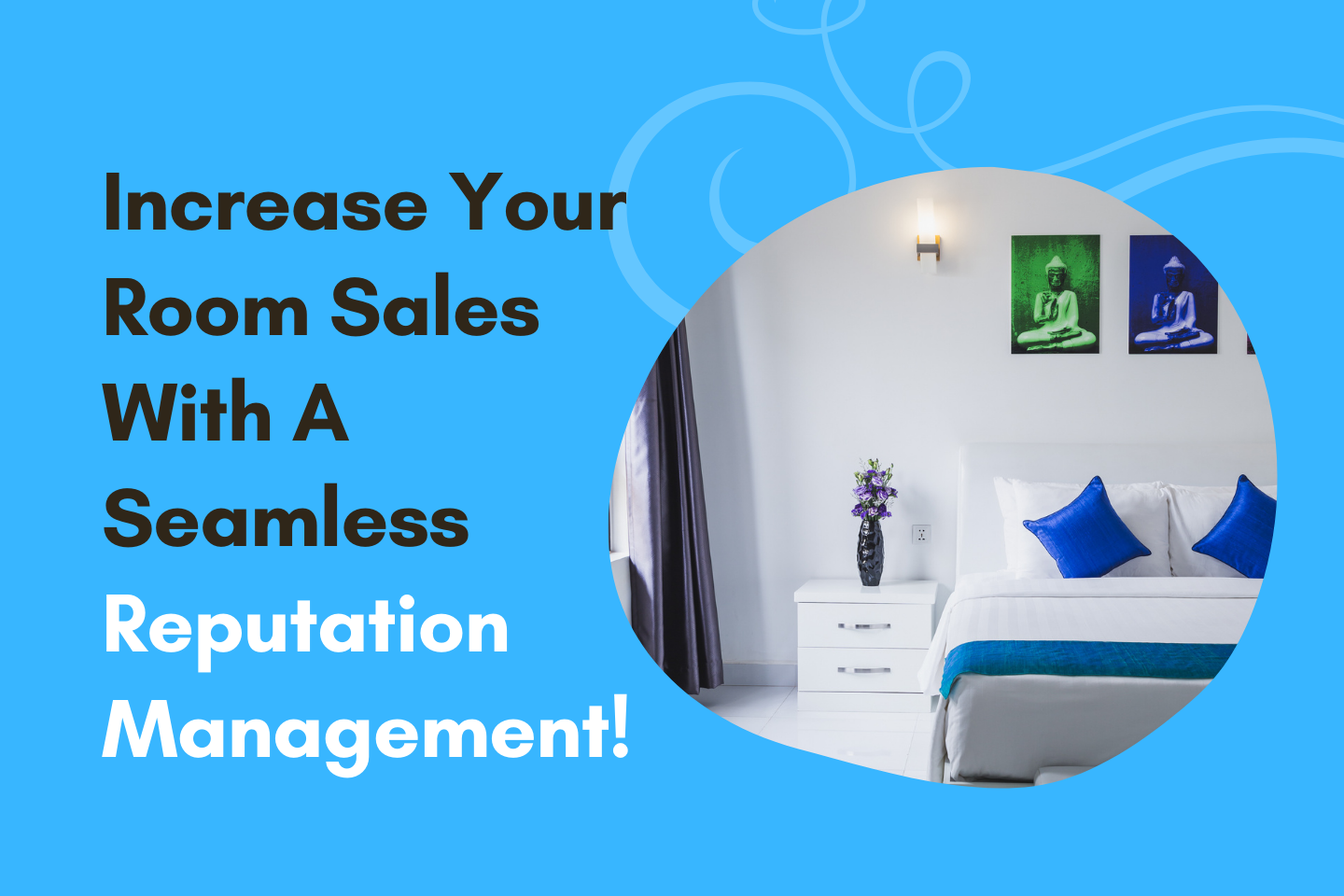 reputation management is essential for hotels
