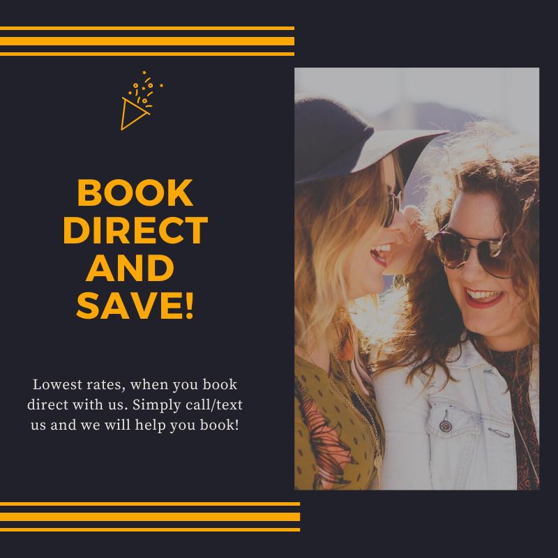 Anaheim Book Direct