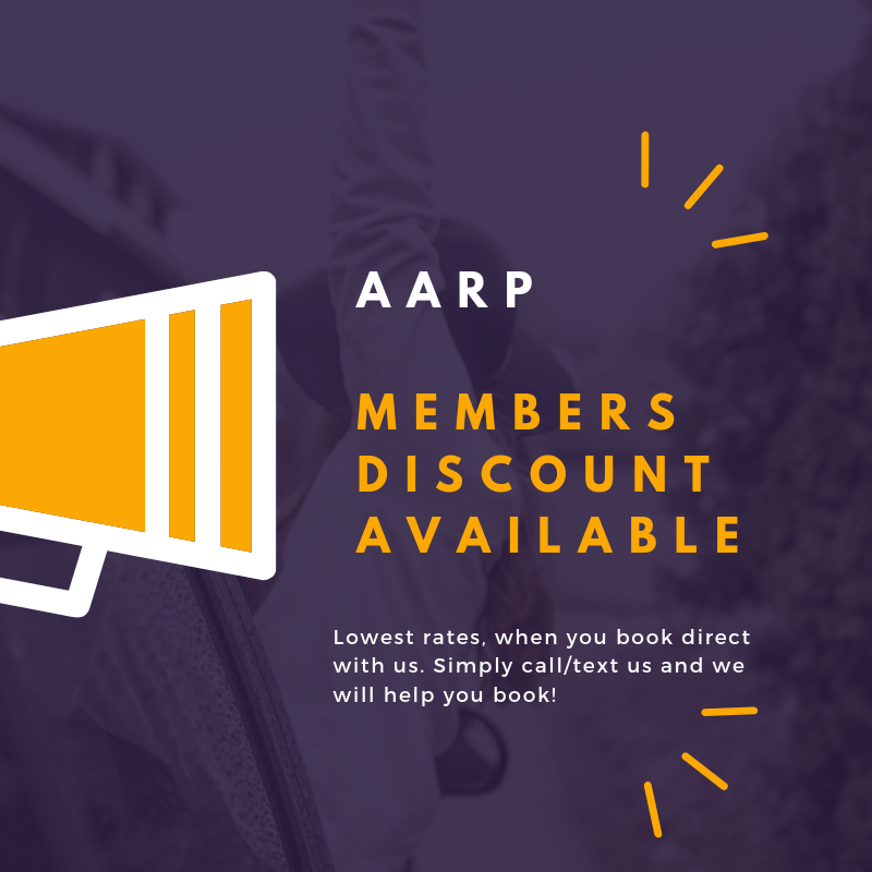 AARP Members Discount Disneyland Anaheim Hotel